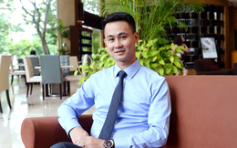 Chủ tịch An Phát - Yên Bái (HII): Chúng tôi phải trở thành doanh nghiệp hàng đầu thế giới về nhựa phụ gia