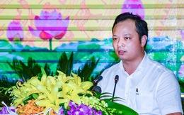Hưng Yên có tân Phó Chủ tịch UBND tỉnh sinh năm 1978