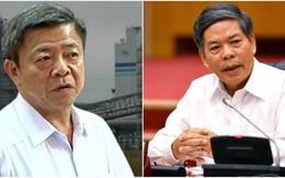 Đề nghị kỷ luật ông Võ Kim Cự và nguyên Bộ trưởng Tài nguyên