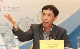 """TS. Võ Trí Thành: Việt Nam chưa có doanh nghiệp lớn, Vinamilk, FPT, Vietjet... vẫn là doanh nghiệp đang tập làm """"người lớn"""""""