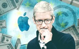 Hồ sơ thiên đường: Hé lộ công thức né thuế của Apple