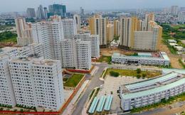 TPHCM thừa hàng nghìn căn hộ tái định cư