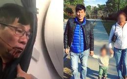 Xác nhận bác sĩ châu Á bị lôi khỏi máy bay United Airlines là người gốc Việt