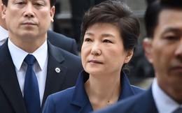 Cựu Tổng thống Park chính thức bị truy tố hôm nay