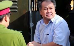 Phạm Công Danh, Hứa Thị Phấn bị đề nghị 16-18 năm tù ở vụ án Hà Văn Thắm