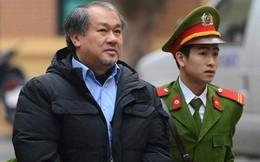 Vụ Hà Văn Thắm: Ông Phạm Công Danh và bà Hứa Thị Phấn bị khởi tố