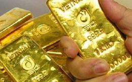 Coi chừng thủ đoạn dùng vàng giả tráo vàng thật