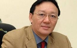 GS Phan Đăng Tuất dẫn đạo luật chỉ có 8 chữ của Hàn Quốc để góp ý cho Luật hỗ trợ DNNVV