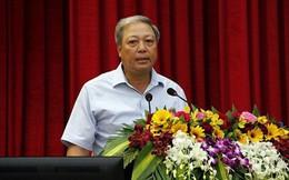 Khởi tố bị can đối với ông Phan Đình Đức, thành viên Hội đồng thành viên PVN