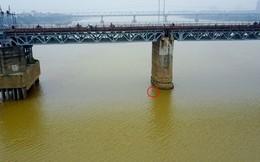 Sức công phá của quả bom dưới cầu Long Biên khủng khiếp thế nào?