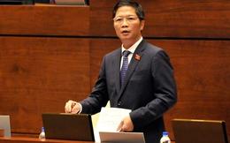 Bộ trưởng Trần Tuấn Anh nói gì về công tác cán bộ tại Bộ Công thương?