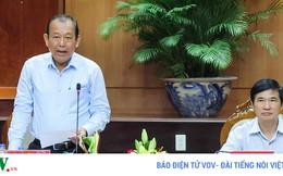Vụ Trịnh Xuân Thanh là hồi chuông báo động trong luân chuyển cán bộ