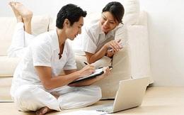 Đừng để những đồng tiền hủy hoại cuộc hôn nhân, vợ chồng hạnh phúc sẽ quản lý tiền bạc thế này