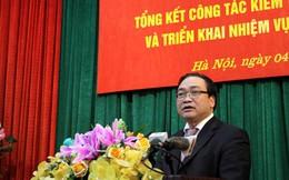 Hà Nội thi hành kỷ luật 817 đảng viên