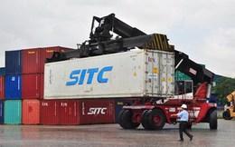 Hàng hóa xuất khẩu phải đi đường vòng