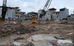 HUD3-Chủ đầu tư dự án 60 Nguyễn Đức Cảnh bị phạt, truy thu thuế 4,1 tỷ