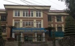 """Thủ tướng yêu cầu làm rõ tin Sở NN&PTNT Thái Nguyên bổ nhiệm """"thừa"""" 23 cán bộ"""