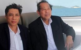 Đề xuất Khu hành chính – kinh tế Bắc Vân Phong trực thuộc Trung ương