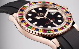 Có gì trong chiếc đồng hồ mới ra mắt trị giá hơn nửa tỷ đồng của Rolex?