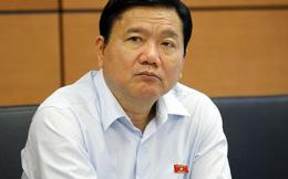 Vì sao ông Đinh La Thăng bị đề nghị kỷ luật?