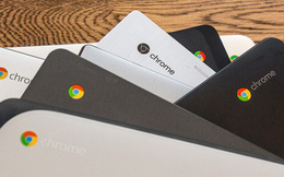 Apple, Google, Microsoft và cuộc chiến máy tính giá rẻ