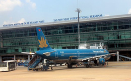 Tháng 6 sẽ thực hiện cơ chế một cửa quốc gia qua sân bay Tân Sơn Nhất
