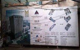 Quận Thanh Xuân (Hà Nội) đề xuất phạt 1,5 tỷ đồng và tước giấy phép xây dựng công trình số 62 Nguyễn Huy Tưởng