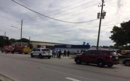 Mỹ: Xả súng tại khu công nghiệp ở Orlando làm nhiều người chết