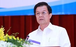 Ông Lê Hồng Quang được phê chuẩn giữ chức Thẩm phán TAND Tối cao