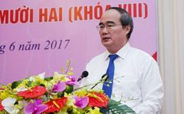 Thảo luận, cho ý kiến về nhân sự MTTQ Việt Nam