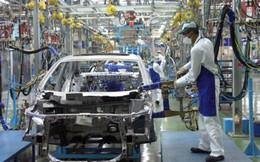 Chính phủ khuyến khích phát triển thương hiệu ô tô Việt