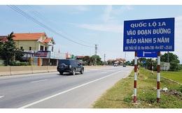 Mải ca ngợi Nhật, Mỹ mà ít ai biết ở Việt Nam cũng có một DN xây cao tốc rất giỏi: Làm đường chuẩn tiến độ, bảo hành 5 năm không nứt lún!
