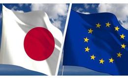 EU và Nhật Bản đạt đồng thuận về thỏa thuận FTA lịch sử