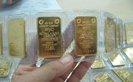 Mua vàng hay gửi tiết kiệm?