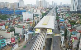 Đường sắt đô thị Hà Nội: Những công trình cần cơ chế đặc thù