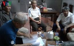"""Hà Nội: Nhà ở quận Thanh Xuân vi phạm """"biến"""" thành chung cư mi ni"""