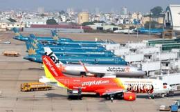 Cấp Giấy phép kinh doanh lĩnh vực hàng không cần xem xét thận trọng