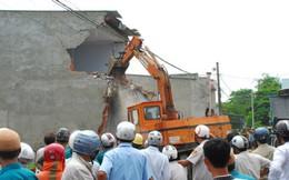 Trên 50% trường hợp vi phạm trong xây dựng ở TP HCM là không phép