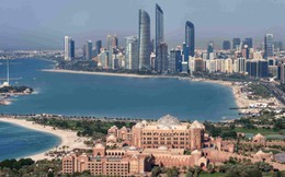 Trung Quốc vượt Mỹ trở thành nhà đầu tư số một tại Trung Đông