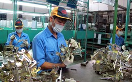 DN Công nghiệp hỗ trợ muốn được ưu đãi như Samsung