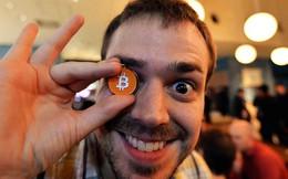 Bitcoin lập đỉnh 3.500 USD, đắt gần gấp 3 so với 1 ounce vàng