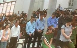 Hội đồng xét xử: Sẽ làm rõ trách nhiệm của một số cán bộ của Hà Nội trong vụ án Châu Thị Thu Nga