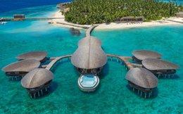 """Trải nghiệm dịch vụ spa """"thiên đường"""" tại khu nghỉ dưỡng sang trọng bậc nhất thế giới"""