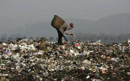 Trung Quốc cấm nhập khẩu rác và cơn đau đầu với ngành tái chế đầy lợi nhuận