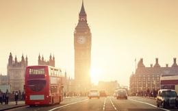 Tại sao chi phí sinh sống ở London lại cực kỳ đắt đỏ?