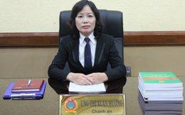Chánh án TAND TP.HCM: 'Vụ VN Pharma như tảng băng chìm chưa nổi lên'