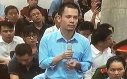 Phiên tòa chiều 15/9: Luật sư đề nghị xem xét giảm án cho Nguyễn Xuân Thắng