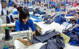 Lại khan hiếm lao động phổ thông cuối năm