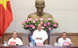 Thủ tướng: Nếu không đổi mới, sự phát triển của TPHCM có thể chững lại