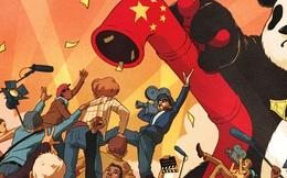 Trung Quốc và những quy tắc đầu tư mới trong nền kinh tế